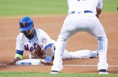 Mets vs. Padres - 8/14/16 MLB Pick, Odds, and Prediction