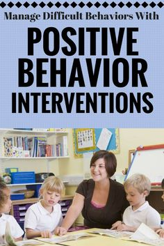 Six proven strategies for creating a positive classroom environment that averts behavior challenges.#edhero
