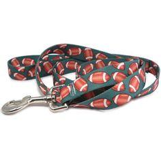 cotton dog collars