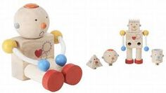 Toys for autistic children - Award winning