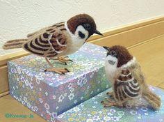 Птицы – 402 фотографии