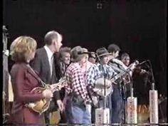 544 - Marty Stuart,Melvin Sloan Square Dancers & The Tennessee Mafia Jug Band. - YouTube