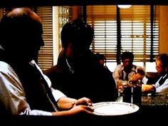 Recipes from Movies: Godfather Film: Making the Perfect Spaghetti Sauce (for 20 gangsters)