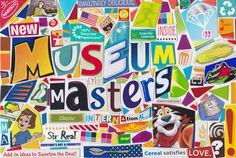 Museum Masters International Gift for Marilyn Goldberg September 2017
