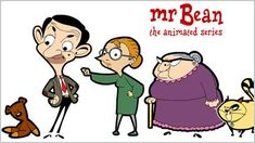 Mr.Bean Introduce two Version of Show first is TV Series and Another is Animated Series. Description from listotop.com. I searched for this on bing.com/images