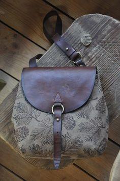 cartera Spring bouquet gris gran bolso Cath Kidston Saddle Bag