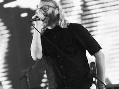 "Canal Electro Rock News: The National apresenta cover de ""Heaven"", da banda Talking Heads"