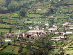Gualel | Municipio de Loja