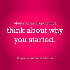Quitting is NOT an option. Stick this on your fridge, your mirror, in your workout planner, motivation board! my-motivation-board healthy-diet fitness flat-abs Sport Motivation, Fitness Motivation Quotes, Weight Loss Motivation, Exercise Motivation, Fitness Sayings, Daily Motivation, Health Motivation, Finals Motivation, Skinny Motivation