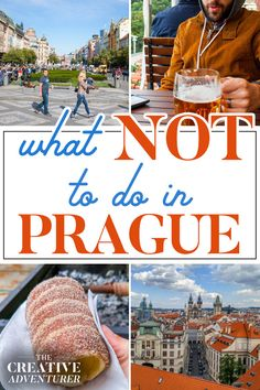 Discount Airfares Through The USA To Germany - Cost-effective Travel World Wide What Not To Do In Prague Danube River Cruise, Prague Travel, Prague Shopping, Shopping Travel, Visit Prague, Prague Czech Republic, European Travel, Travel Europe, European Vacation