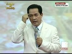'Abiding in the Lord' by Pastor Apollo C. Quiboloy on Sounds of Worship . Son Of God, Apollo, Jesus Christ, Worship, Lord, Youtube, Pastor, Youtubers, Youtube Movies
