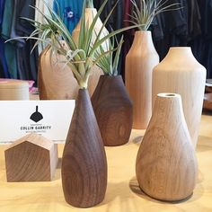 How do you stickvases? If you are in Kansas City, you can get your own at @midcoastkc