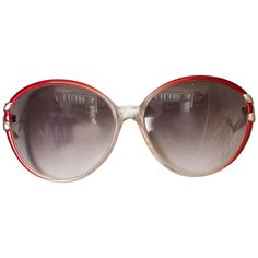 cf4dc8c30a A Pair Of Vintage 1970s Sunglasses By Paola Belle