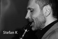Check out Stefan K on ReverbNation