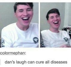 I never thought a hyena laugh could sound like a chorus of angels decending from heaven but I was proved wrong