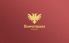 Logos 03 by Levogrin, via Behance