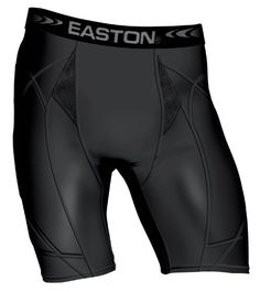 Easton Youth Extra Protective Sliding Short Black XLarge * Check this awesome product by going to the link at the image.Note:It is affiliate link to Amazon.