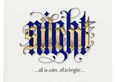 1000 Images About Calligraphy Inspiration On Pinterest