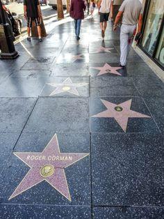 Los Angeles oraz co warto zobaczyć. Hollywood Walk Of Fame, Venice Beach, Santa Monica, Beverly Hills, Las Vegas, Stars, Usa, Last Vegas, Star
