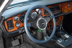 Arden-Jaguar XJ 12: Getunter Jaguar im Jogginganzug - AUTO MOTOR UND SPORT