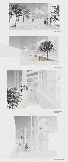 Articles - ΔΙΠΛΩΜΑΤΙΚΕΣ - ΕΡΓΑΣΙΕΣ - Συμμετοχες 2014 - 228.14 Αποθήκες Προσωπικής Μνήμης #architectureportfolio