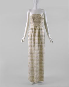 Evening dress Giorgio Armani 1994-95