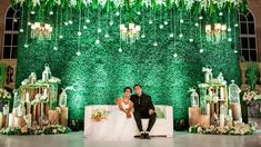 Mesmerize your guests with the charm of these engagement stage decorations ideas. Discover about the latest Engagement Stage Decoration Ideas with this post. Wedding Stage Decorations, Engagement Stage Decoration, Reception Stage Decor, Wedding Stage Design, Rustic Wedding Backdrops, Wedding Reception Backdrop, Wedding Mandap, Backdrop Decorations, Wedding Receptions