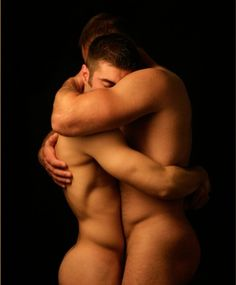 Amazing Gay Men – love is love. Same Love, Man In Love, Men Kissing, The Embrace, Lovers Embrace, Raining Men, Gay Couple, Cute Gay, Gay