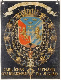 Category:Coats of arms of princes of Sweden Swedish Army, Sweden House, Medieval, Swedish Royalty, Portraits, Head Of State, Sculpture, Crests, Book Binding