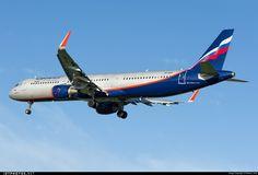 VP-BAZ | Airbus A321-211 | Aeroflot | JetPhotos
