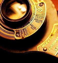 antique camera - mylusciouslife