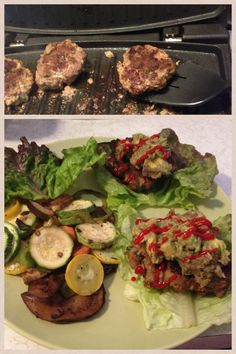 Recipe: Curry Cilantro Burgers : Below is a guest post from a Paleo follower: Recipe Link: http://moglie500.tumblr.com/post/43928288955/curry-cilantro-burgers-1-lb-ground-beef-1-egg Curry Cilantro Burgers 1 lb ground beef 1 egg 1/4 chopped yellow onion 1/2 teaspoon salt...