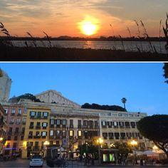 by http://ift.tt/1OJSkeg - Sardegna turismo by italylandscape.com #traveloffers #holiday | Tramonto su Cagliari      #Igers_cagliari #igers_sardegna #likes_sunset #verso_sud_sunset #loves_sardegna #loves_cagliari #perlestradedellasardegna #sardegnacountry #sardegnaofficial #vistanetsardegna #vivosardegna #iphone #iphone6 #iphone6plus #piazzayenne #kings_sardegna #thisiscagliari #loves_united_casteddu #wearecagliari #cagliari_wonderful #cagliariturismo #ig_cagliari Foto presente anche su…