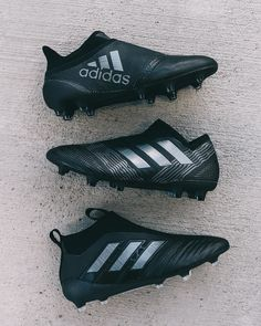 huge selection of 9fc04 aa8ce Complete package. Introducing the Magnetic Storm pack from  adidasfootball.  Available now at the