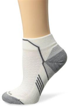 Goodhew Womens Inspire Lo Quarter Socks Natural SmallMedium ** Read more at the image link.
