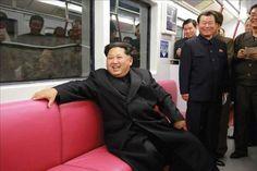 Pyongyang e Seul farão nova rodada de negociações. (foto: EPA)