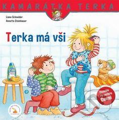 Kniha: Terka má vši (Liane Schneider a Eva Wenzel-Burger). Nakupujte knihy online vo vašom obľúbenom kníhkupectve Martinus! Peanuts Comics, Ebooks, Family Guy, Fictional Characters, Band, Movies, Literatura, Reading Books Online, Magazines