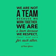 quotes about teamwork and unity - Google Search