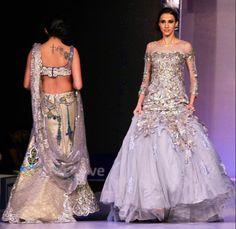 Rajasthan Fashion Week 2013, India.