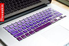 Macbook Keyboard Decal/Macbook Pro Keyboard Skin/Macbook Air Sticker/Macbook vinyl sticker