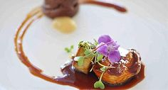 Cube – the place that laughs at your 3 course meals.