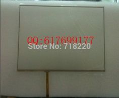 Free shipping 8inch for Imagination n989 t80 touch screen handwritten screen ,ap565ca size: 171*132mm