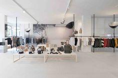 QWSTION Invites Store, Zurich – Switzerland » Retail Design Blog