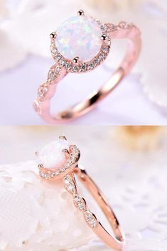 Jewelry Gifts, Jewelry Box, Jewelery, Handmade Jewelry, Women Jewelry, Wedding Earrings Drop, Wedding Rings, Wedding Sets, Dream Wedding