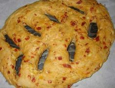 Fougasse with chorizo at Thermomix. I propose you a recipe of Fougasse with chorizo, easy and simple to realize at you with the Thermomix. Cooking A Stuffed Turkey, Cooking Whole Chicken, Stuffed Whole Chicken, Cooking Fish, Chorizo, Lidl, Drink Recipe Book, Cooking Measurements, Cuisine Diverse