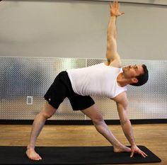 yoga for athletes, yoga for strength athletes, best yoga poses for athletes