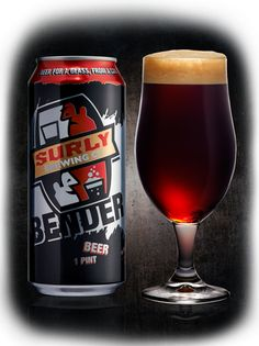 Bender - Surly Brewing Co.