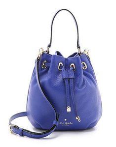 Kate Spade New York Wyatt Bucket Bag