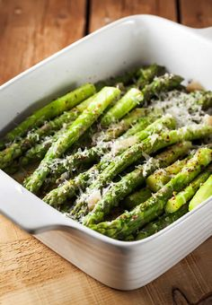 ideas weight watchers side dishes recipes olive oils for 2019 Oven Roasted Asparagus, Parmesan Asparagus, Grilled Asparagus, Asparagus Recipe, Asparagus Salad, Kale Salads, Side Recipes, Ww Recipes, Asparagus