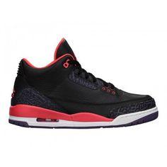 f6ed8a84acd9e Air Jordan 3 Retro - Basket Jordan Chaussure Pour Homme - €100.00    Chaussures Nike Air Max Pas Cher Solde